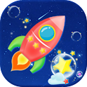 Outer Space Theme icon