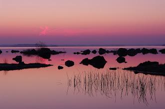 Photo: Loch Measca, Tuar Mhic Éadaigh