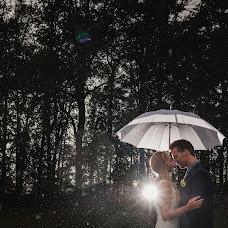 Wedding photographer Christophe De mulder (iso800Christophe). Photo of 26.08.2018