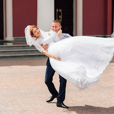 Wedding photographer Sergey Petrenko (Photographer-SP). Photo of 19.09.2017