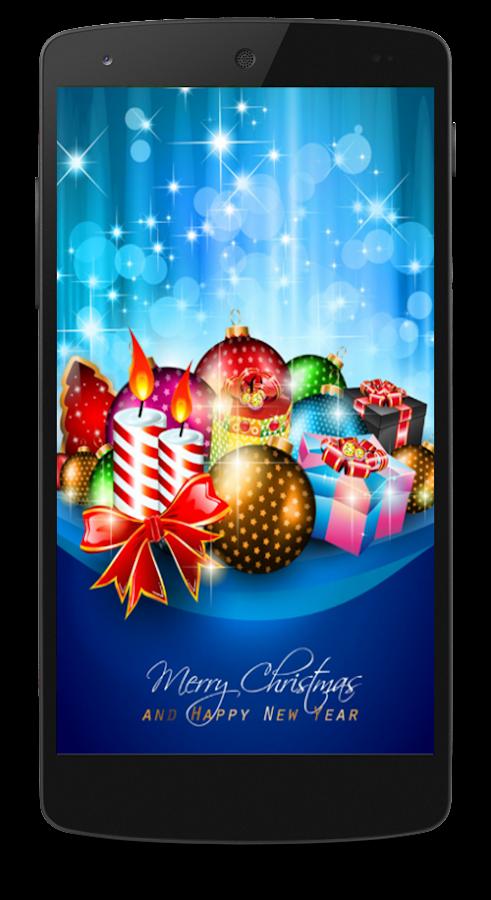Kartu Natal 2016 Screenshot