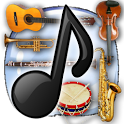 Musical Instruments Quiz! icon