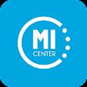 Mi Center icon