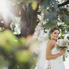 Wedding photographer Mykola Romanovsky (mromanovsky). Photo of 23.06.2015