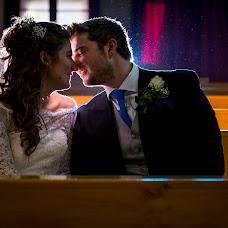 Wedding photographer Simone Gaetano (gaetano). Photo of 19.02.2018