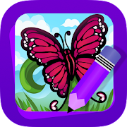 Learn How to Draw Butterfly