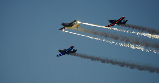 Grenoble Air Show