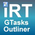 iRT GTasks Outliner BETA icon
