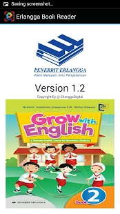 Erlangga Reader- screenshot thumbnail
