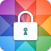 Privacy screenlock - Safe&Fun