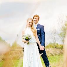 Wedding photographer Renata Hurychová (Renata1). Photo of 24.10.2017
