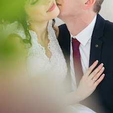 Wedding photographer Lyudmila Vitvickaya (lyudok). Photo of 16.02.2017