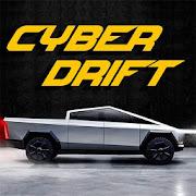 Cybertruck: driftvalley