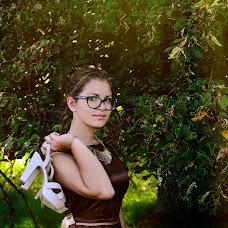 Wedding photographer Andrey Titaev (titaev). Photo of 22.08.2015