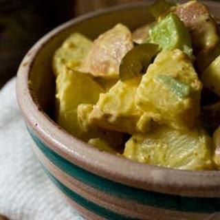 Texas Potato Salad.