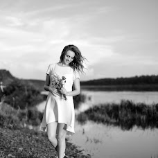 Wedding photographer Olga Nevostrueva (Nevostrueva). Photo of 08.09.2017