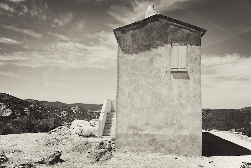 Casa corsa di Samuela Sestini