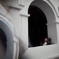 Wedding photographer Pankkara Larrea (pklfotografia). Photo of 09.11.2018