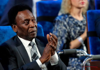 🎥 Il y a 50 ans, Pelé inscrivait son 1000e but : redécouvrez-le en vidéo