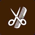 스윙 헤어샵 샘플앱 icon