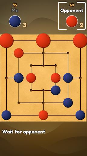 Nine Men's Morris  {cheat|hack|gameplay|apk mod|resources generator} 4