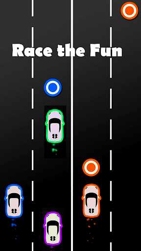 Thumb Drift Cars