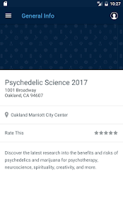 Psychedelic Science 2017- screenshot thumbnail