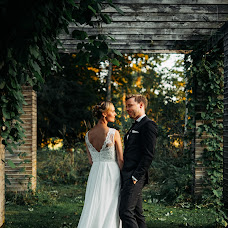 Wedding photographer Timo Soasepp (soasepp). Photo of 16.09.2015