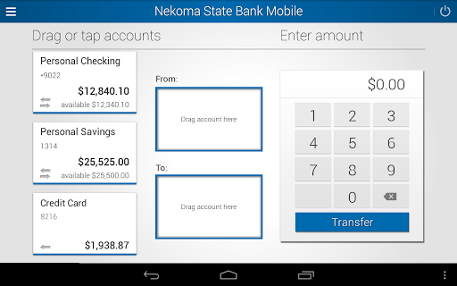 玩財經App|Nekoma State Bank Mobile免費|APP試玩