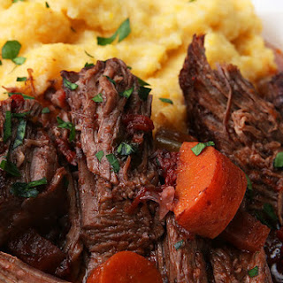 Beef Chuck Roast Ribs Recipes