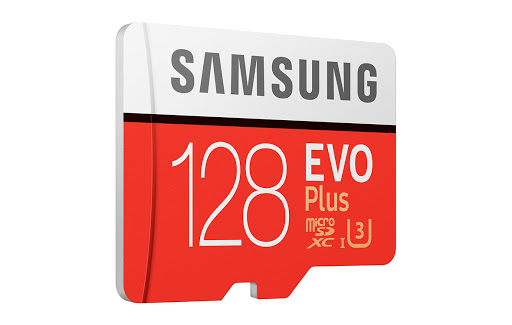 Samsung 128GB EVO Plus (class10)_4