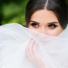 Wedding photographer Evgeniya Solovec (ESolovets). Photo of 04.09.2017