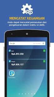 Finansialku - Aplikasi Keuangan Financial Planning - náhled