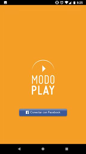 ModoPlay 2.8.0 Screenshots 1