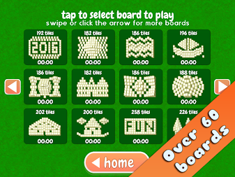 Mahjong Holiday Joy 2016 APK screenshot thumbnail 17
