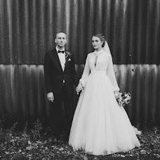 Wedding photographer Slava Zhuravlevich (lessismore). Photo of 01.09.2016