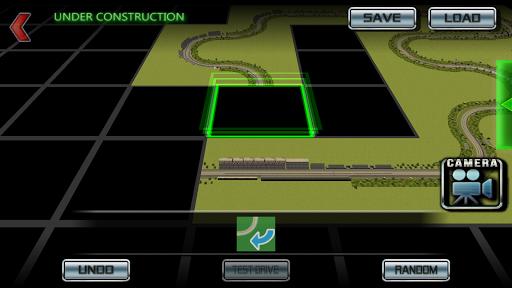 INDY 500 Arcade Racing screenshot 5