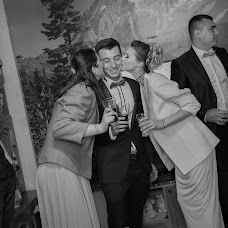Wedding photographer Marius Iacob (PhotoIacobMarius). Photo of 30.05.2017