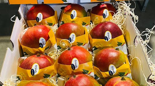 Grupo Agroponiente sigue apostando por los productos tropicales