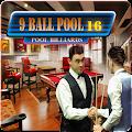 Pool Billiards 16