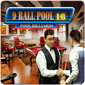 Pool Billiards 16 icon