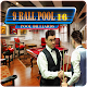 Pool Billiards 16 (game)