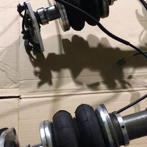 シーマ GF50 H13 XVのサスペンションのカスタム事例画像 どんどるまんさんの2018年06月16日21:19の投稿