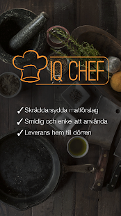 IQ Chef- screenshot thumbnail