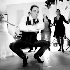 Wedding photographer Eric Fabrer (fabrer). Photo of 23.01.2014