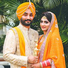 Wedding photographer Gurpreet Sidhu (9888238352). Photo of 22.07.2019