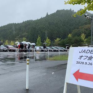 ジェイド  RS  FR5のカスタム事例画像 70さんの2020年09月27日10:07の投稿