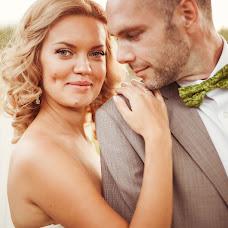 Wedding photographer Oleg Sayfutdinov (Stepp). Photo of 25.10.2013
