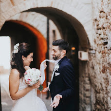 Wedding photographer Federico Stanisci (bg-photo). Photo of 10.08.2018