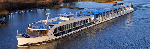 AmaLea-exterior.jpg - AmaLea, the newest ship from AmaWaterways, debuts in Europe in 2018.